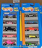 GRP inc Hot Wheels gift sets No.12403