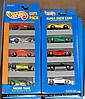 GRP inc Hot Wheels Gift Sets No.1631