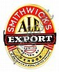 BEER LABELS, E. Smithwick & Sons (Kilkenny),