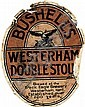 BEER LABELS, Bushell Watkin & Smith (Westerham),
