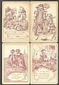 MISCELLANEOUS COLLECTABLES - Playing Cards. A pack