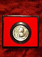 U. S. Mint's First Medals Series-Gen. Horatio Gate General Horation Gates, America's First Medals series from the U.S. Mint. Still in original Mint Packaging. This medal was awarded to General Gates for the defeat of British plans to isolate New