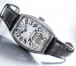 Franck Muller Watches - Image