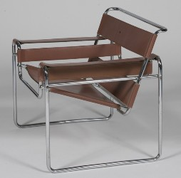 Antique Marcel Breuer Furniture - Image