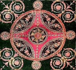 Antique Axminster Carpets - Image