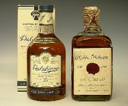 Dalwhinnie Whiskey - Image
