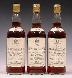 The Macallan Whiskey - Image