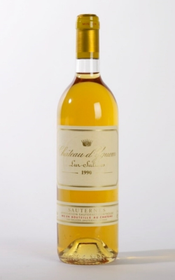 Chteau d'Yquem Wine - Image