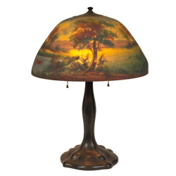 Moe Bridges Lamps - Image
