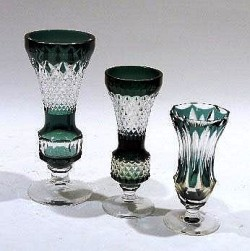 Val Saint Lambert Glass - Image