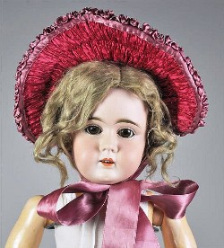 Antique Kestner Dolls - Image
