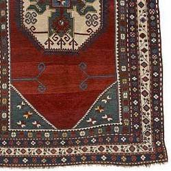 Antique Lambalo Rugs - Image