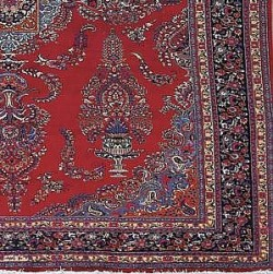 Antique Khorosan Rugs - Image